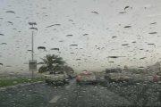 طقس بارد وأمطار قوية ابتداء من مساء اليوم الجمعة