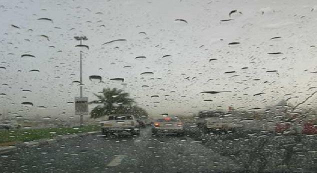 يومه الأربعاء..  طقس حار وأمطار رعدية مرتقبة بعدد من المناطق