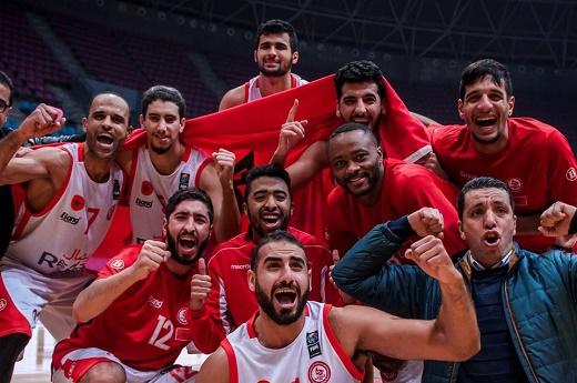 جمعية سلا بطلة إفريقيا في كرة السلة