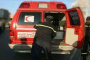 الصويرة.. انقلاب حافلة يرسل 22 مصابا للمستشفى