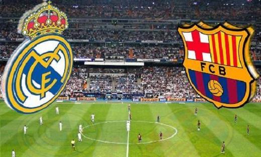 الدفاع سيكون كلمة السر في مباراة ريال مدريد وبرشلونة