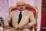 الملك يترأس بالدار البيضاء حفل إطلاق 26 استثمارا صناعيا في قطاع السيارات