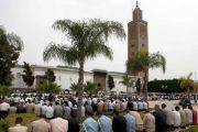 فتح 166 مسجدا جديدا أمام المصلين عبر المملكة
