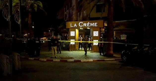 منع الزيارة وزنازن انفرادية للمتهمين في جريمة مقهى لاكريم لدواعي أمنية