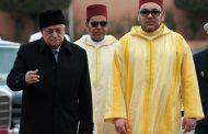 الرئيس الفلسطيني يشيد بجهود الملك محمد السادس في الدفاع عن القدس
