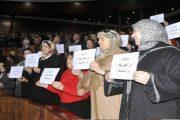 حركة نسائية تستنكر تحريف الصحافة لدراستها حول المشاركة البرلمانية