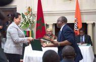 الخلفي: المغرب وقع قرابة 450 اتفاقية شراكة مع 15 دولة إفريقية منذ 2014