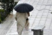 أولى التساقطات المطرية بالمملكة.. مراكش الأوفر حظا