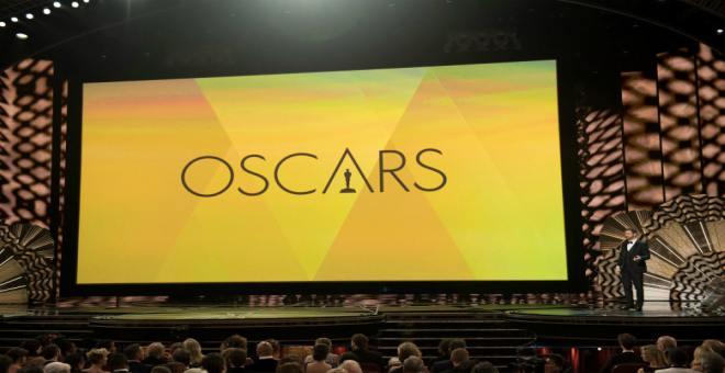 بالفيديو.. الإعلان الأول لحفل جوائز الأوسكار 2018...تضمن ذكر فضيحة