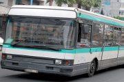 حريق جديد بإحدى حافلات ''مدينة بيس'' يستنفر السلطات
