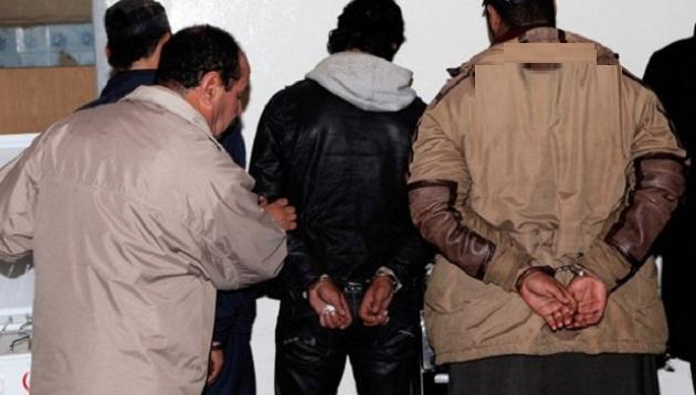 مراكش.. اعتقال أفراد عصابة تتاجر في الكوكايين و