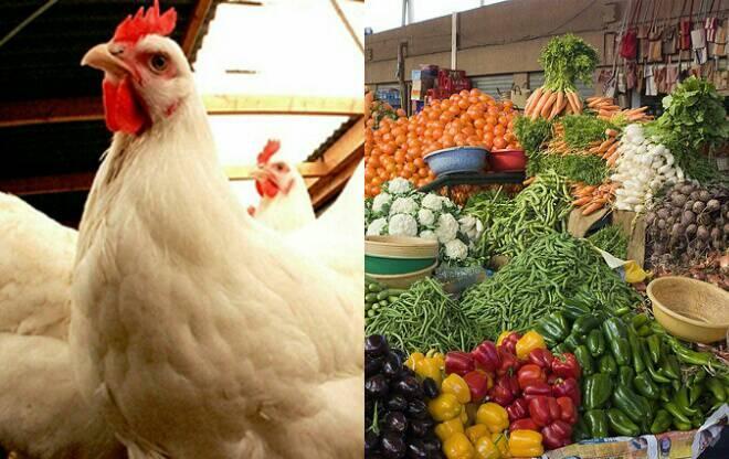 أسعار الخضر والدجاج تقفز عاليا.. ومهنيون يبسطون الأسباب