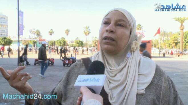 بالفيديو.. شهادات مثيرة لمغاربة بعد أيام من تطبيق غرامة 25 درهما