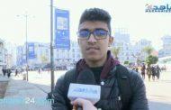بالفيديو.. أهم أحداث سنة 2017 بعيون مغاربة وأمنياتهم للعام المقبل