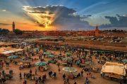 البلجيكيون يفضلون المغرب لقضاء عطلة نهاية السنة