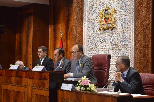 البرلمان المغربي: قرار ترامب بشأن القدس يفتقد إلى السند القانوني والسياسي