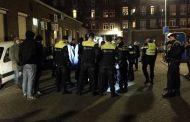 قتيل وجرحى في عملية طعن بمدينة ماستريخت الهولندية