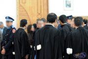 محامون يتضامنون مع زميل أوقف بسبب الحراك