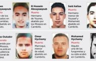 دفن جثامين منفذي هجوم برشلونة بمدينة مريرت