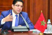 المستشارون يطالبون بحضور بوريطة لمناقشة انضمام المغرب إلى