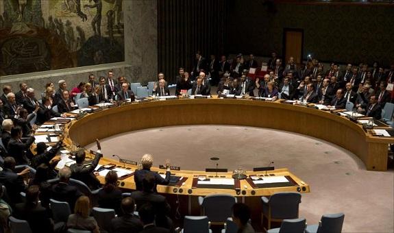 """مجلس الأمن: اتفاق الصخيرات هو """"الإطار الوحيد"""" للحل في ليبيا"""