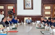 مجلس الحكومة يتدارس مشروعين خاصين بمدونة السير على الطرق