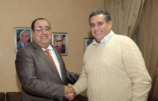 عــاجل. الأحرار يهزم الاتحاد الاشتراكي في سيدي إفني ويحرمه من فريق برلماني