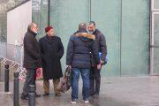 فرنسا ترحل إماما مغربيا دعا للصلاة للجهادين