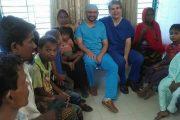"""طبيب مغربي يستعد لإقامة مستشفى بالبنغلادش لفائدة مسلمي """"الروهينغا"""