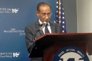 التامك يستعرض أبعاد استراتيجية مكافحة الإرهاب في المغرب
