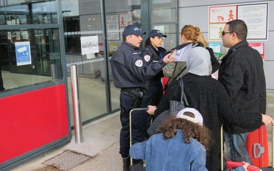 حقيبة قادمة من الناظور تتسبب في إخلاء مطار بباريس