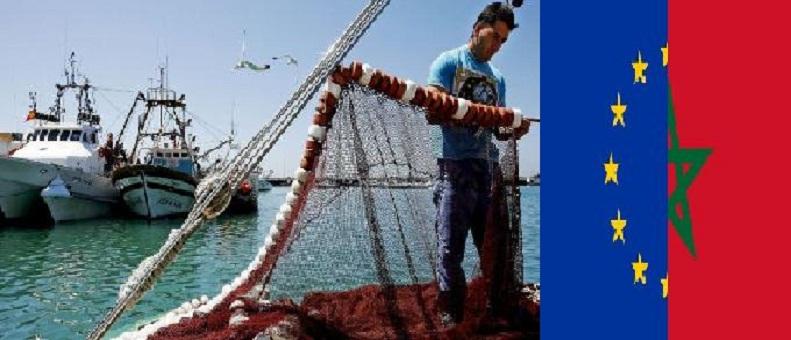 إسبانيا تدعو لبدء مفاوضات الصيد البحري مع المغرب