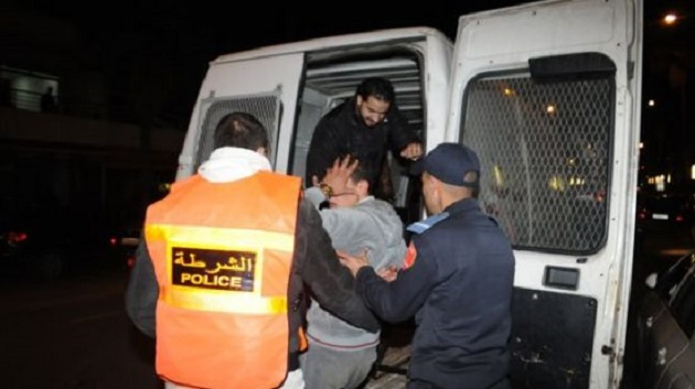بوجدور.. اختطاف فتاة واغتصابها والشرطة تعتقل الجناة
