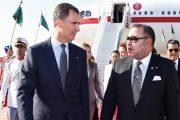 الخارجية الإسبانية تؤكد زيارة فيليبي السادس للمغرب في شهر يناير المقبل