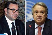 الملك يأمل في تدخل الأمم المتحدة لثني ترامب عن قراره