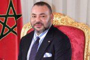 الملك يهنئ بنشماش بإعادة انتخابه رئيسا لمجلس المستشارين