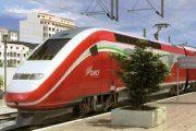 مشروع القطار فائق السرعة أنهى تجاربه الأولى بنجاح