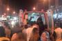مراكش.. سائق متهور يدهس سيارات ويصيب شخصا بجروح خطيرة