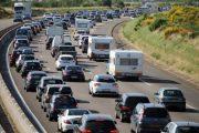 لجنة الوقاية من حوادث السير تحذر السائقين بسبب عطلة نهاية السنة