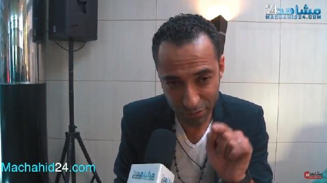بالفيديو..حميد الداوسي: لا أستعمل الكلمات الخادشة للحياء