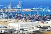 ميناء طنجة المتوسط: حجز شحنة دواء
