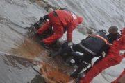 انتشال 3 جثث لمغاربة وإنقاذ 40 آخرين قرب سواحل العرائش
