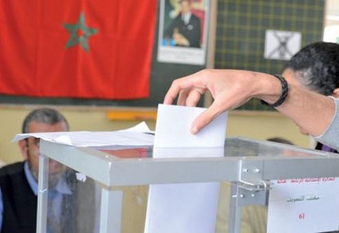 هذا هو الأجل لتقديم طلبات القيد أو نقل القيد في اللوائح الانتخابية العامة