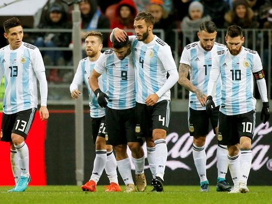 ميسي: البرازيل وألمانيا وفرنسا وإسبانيا أفضل من الأرجنتين