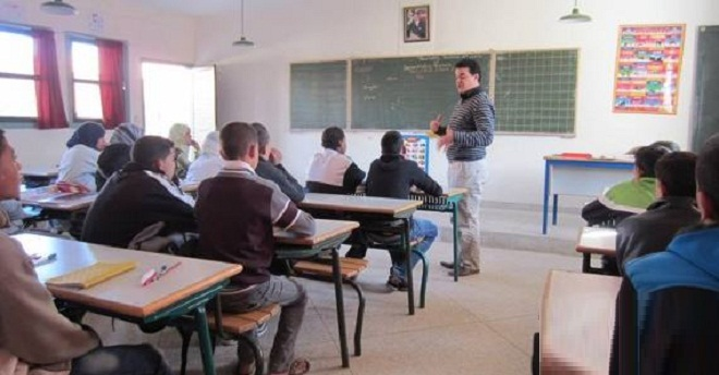 وزارة التربية الوطنية تستعد مبكرا للدخول المدرسي المقبل