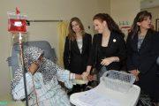 مؤسسة للا سلمى..مجهودات جبارة لمكافحة السرطان بالمغرب