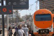 ONCF: تم نقل 38 مليون مسافر خلال 2017