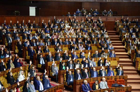 مجلس النواب يصادق على قانون المجلس الاستشاري للشباب والعمل الجمعوي
