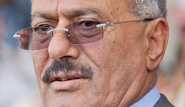 الحوثيون يعلنون وفاة عبدالله صالح والتحالف ينفي