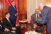 الملك محمد السادس يحدث زلزالا جديدا ويعفي عشرات المسؤولين
